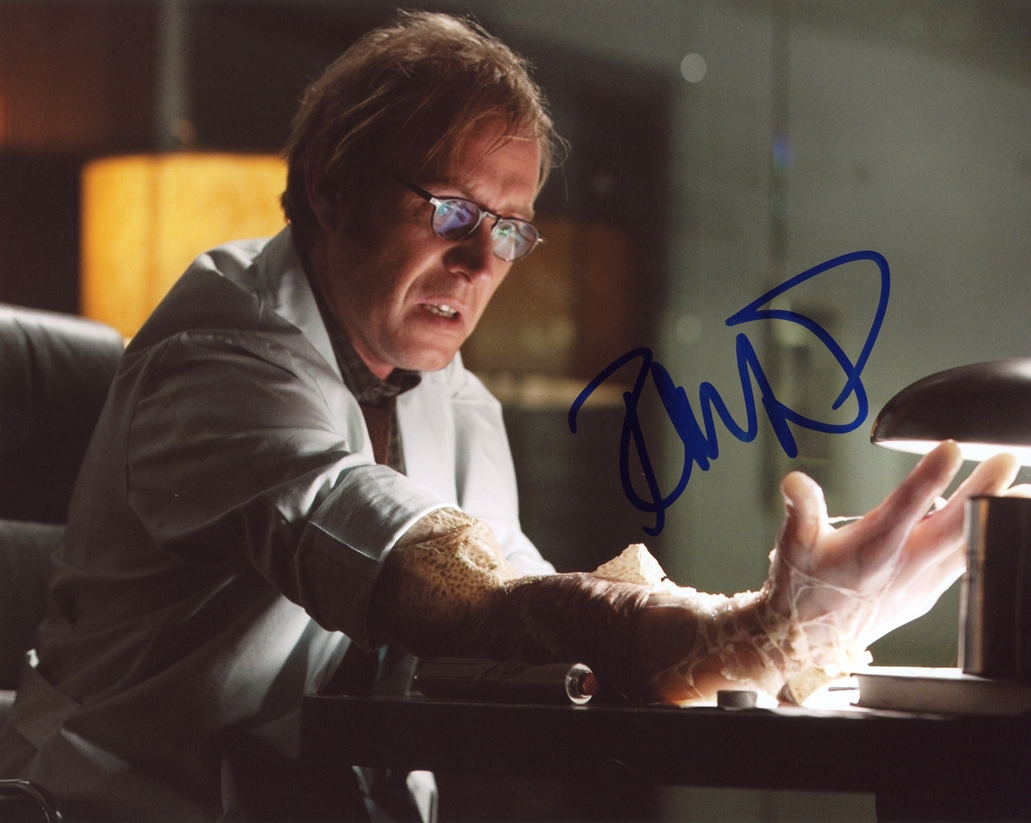 Rhys Ifans Signed Photo