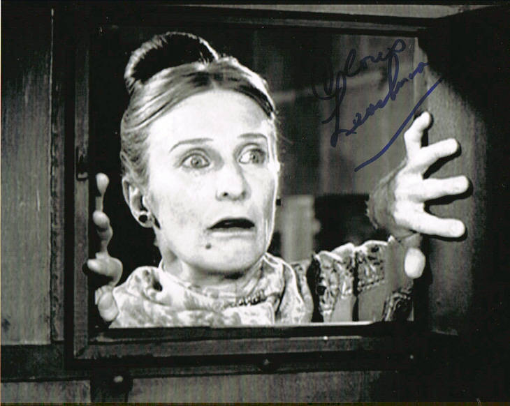 Cloris Leachman - Photo Actress