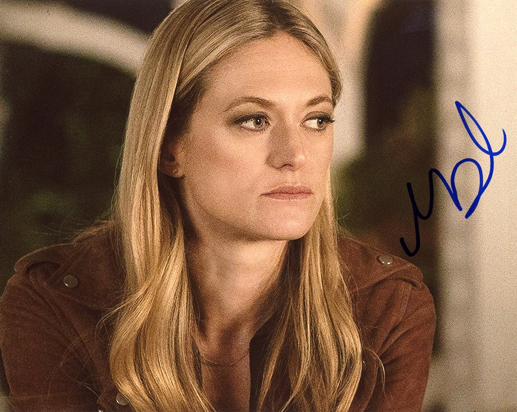 Marin Ireland Signed Photo