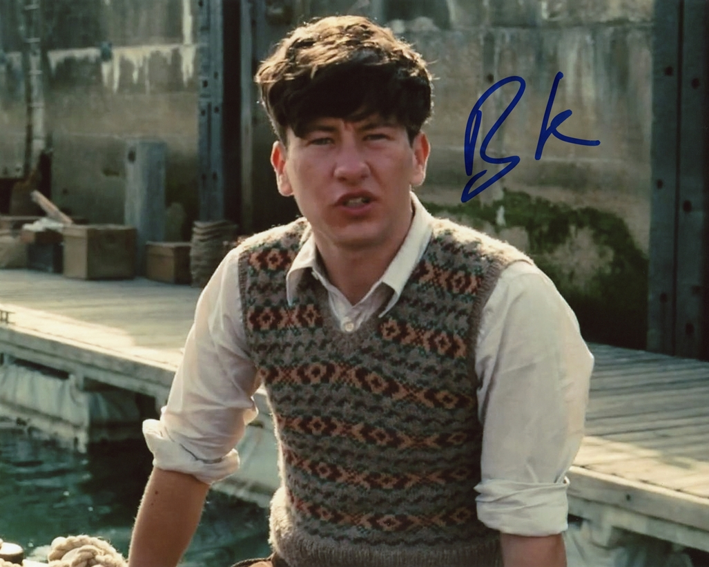 Barry Keoghan Signed Photo