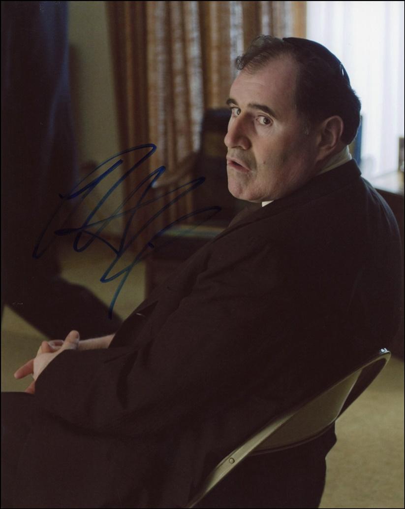 Richard Kind Signed Photo