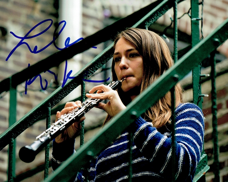Lola Kirke Signed Photo