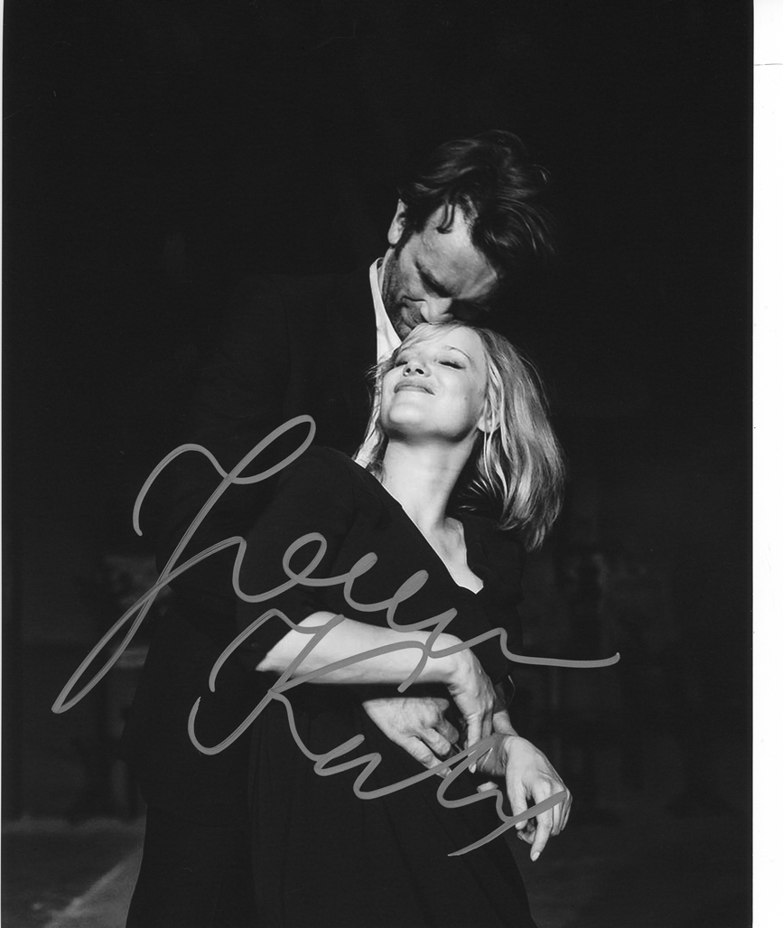 Joanna Kulig Signed Photo