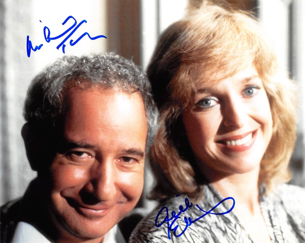 L.A. Law Signed Photo