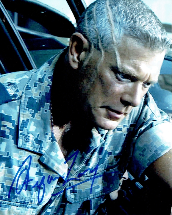 Stephen Lang Signed Photo