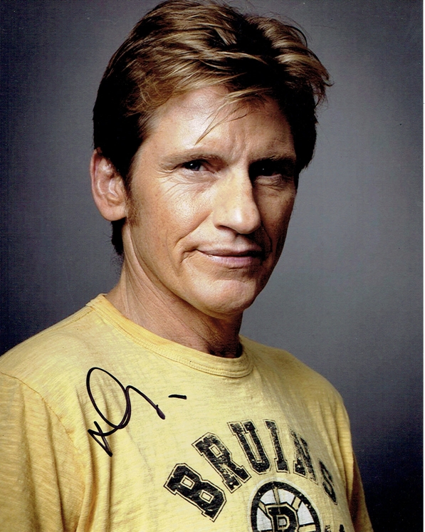 Denis Leary Signed Autographed 8x10 Photograph Television