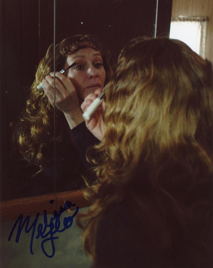 Melissa Leo Signed Photo