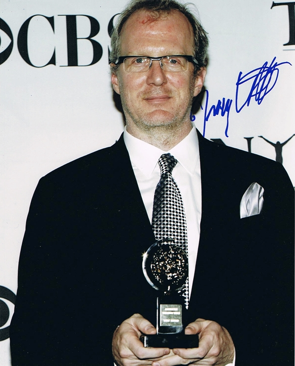 Tracy Letts Signed Photo