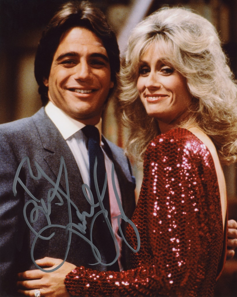 Judith Light Signed Photo