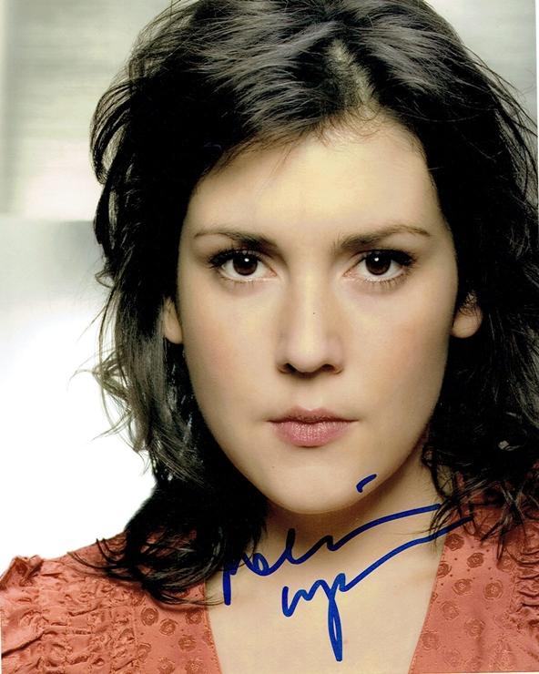 Melanie Lynskey Signed Photo