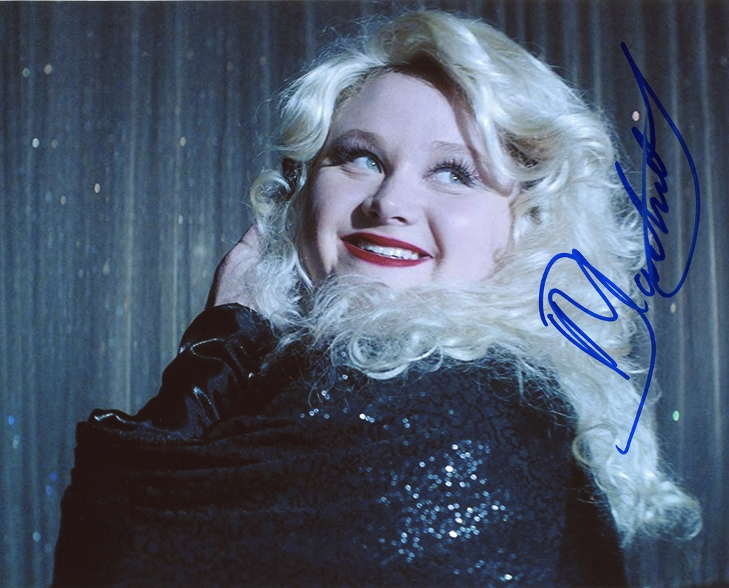 Danielle Macdonald Signed Photo