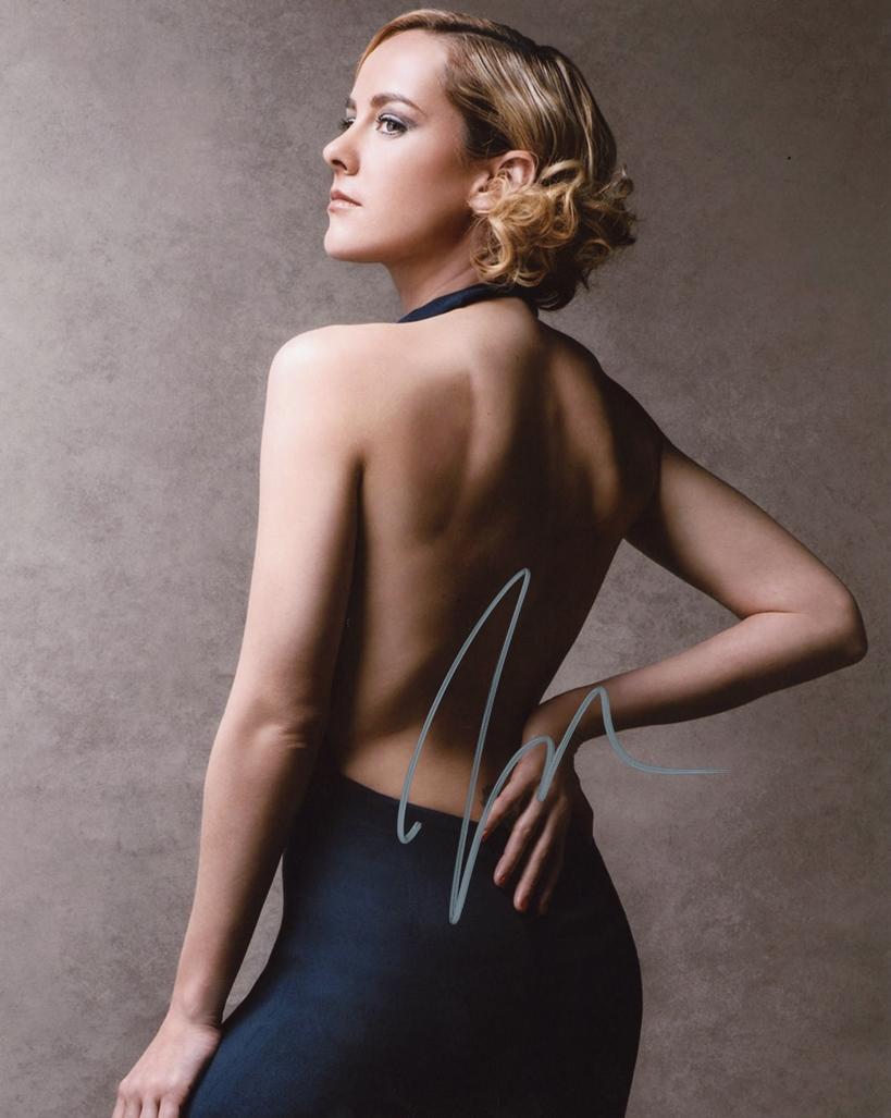 Jena Malone Signed Photo