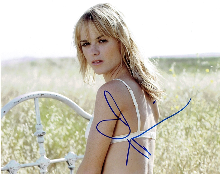 Taryn Manning Signed Photo