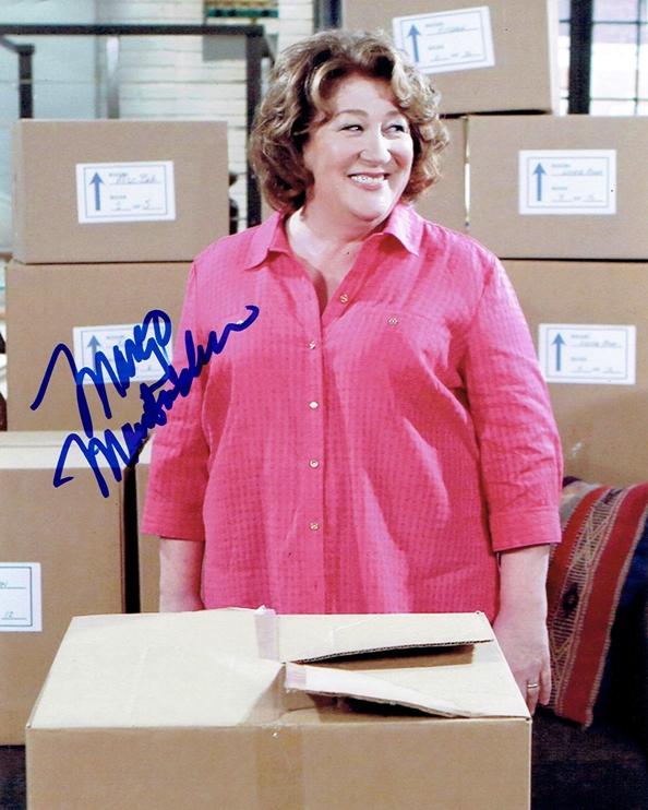 Margo Martindale Signed Photo