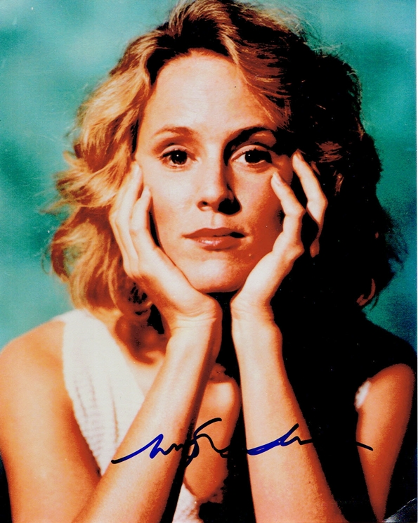 Mary Stuart Masterson Signed Photo