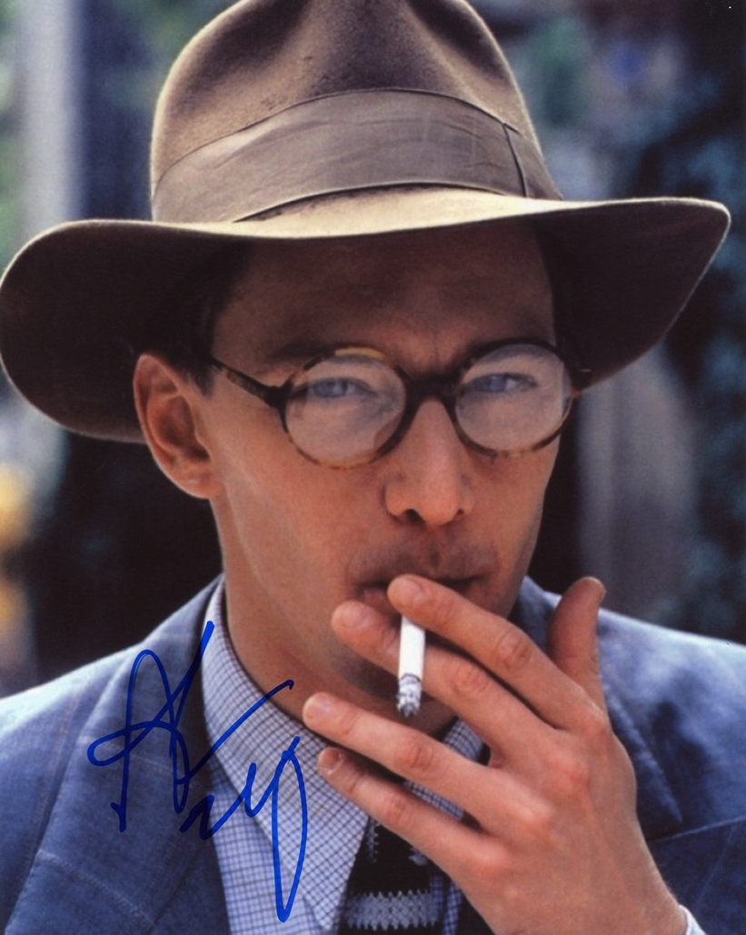 Andrew McCarthy Signed Photo