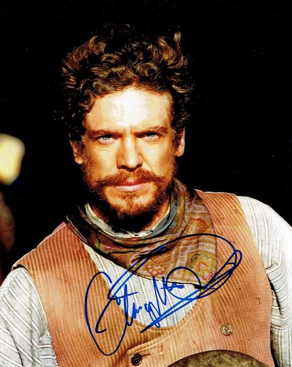 Christopher McDonald Signed Photo