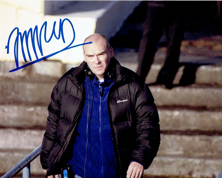 John Michael McDonagh Signed Photo