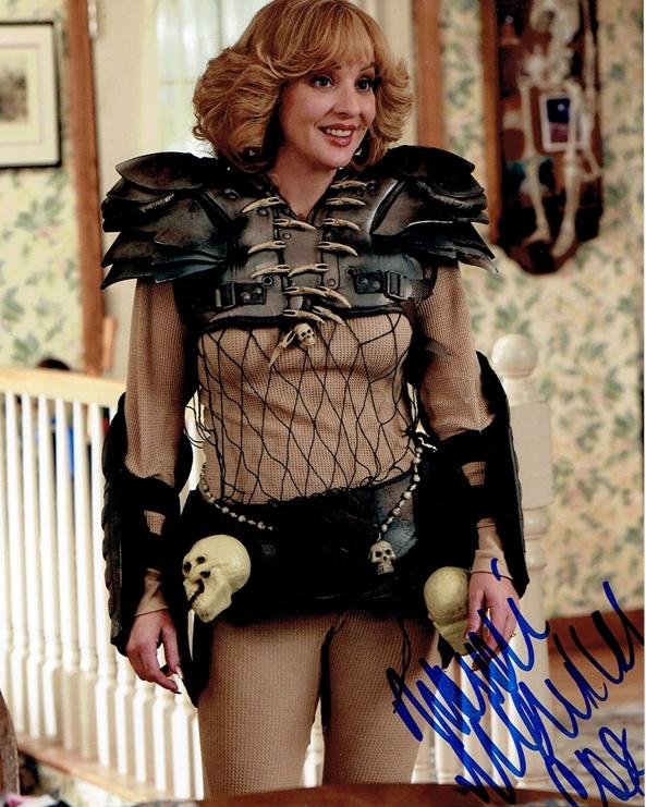 Wendi McLendon-Covey Signed Photo