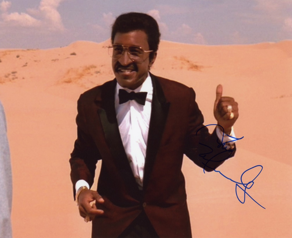 Tim Meadows Signed Photo