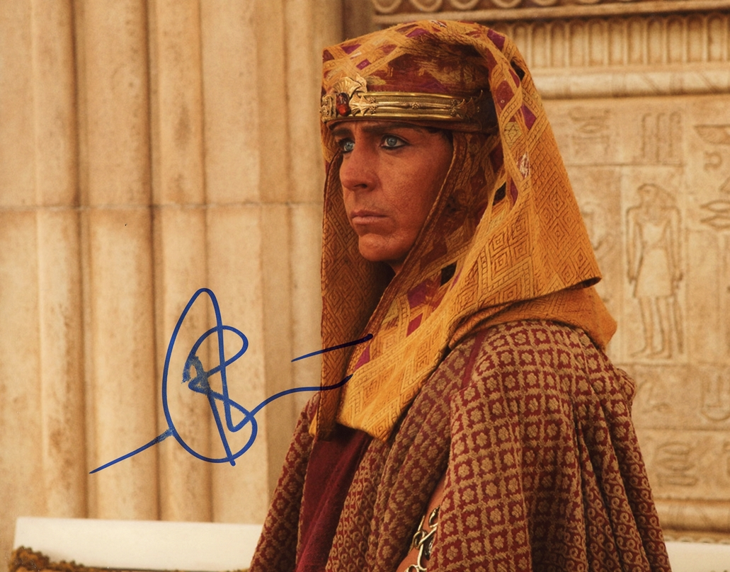 Ben Mendelsohn Signed Photo