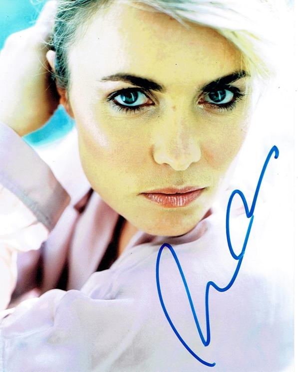 Radha Mitchell Signed Photo
