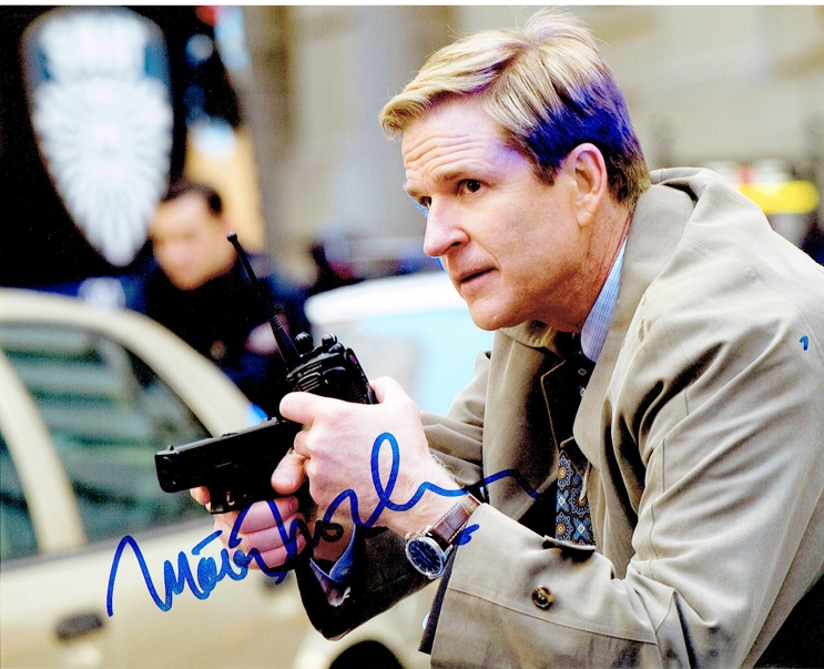Matthew Modine Signed Photo