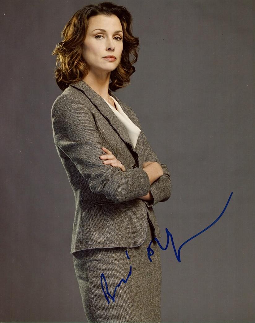 Bridget Moynahan Signed Photo