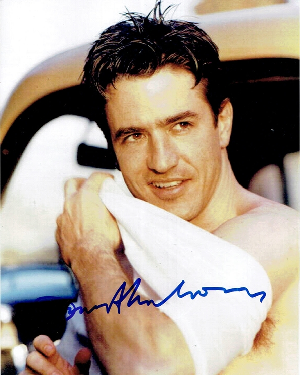 Dermot Mulroney Signed Photo