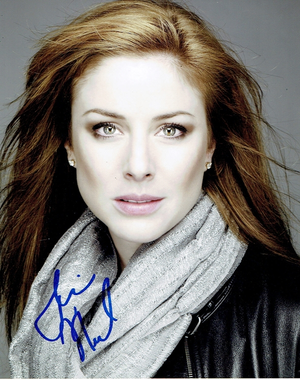 Diane Neal Signed Photo