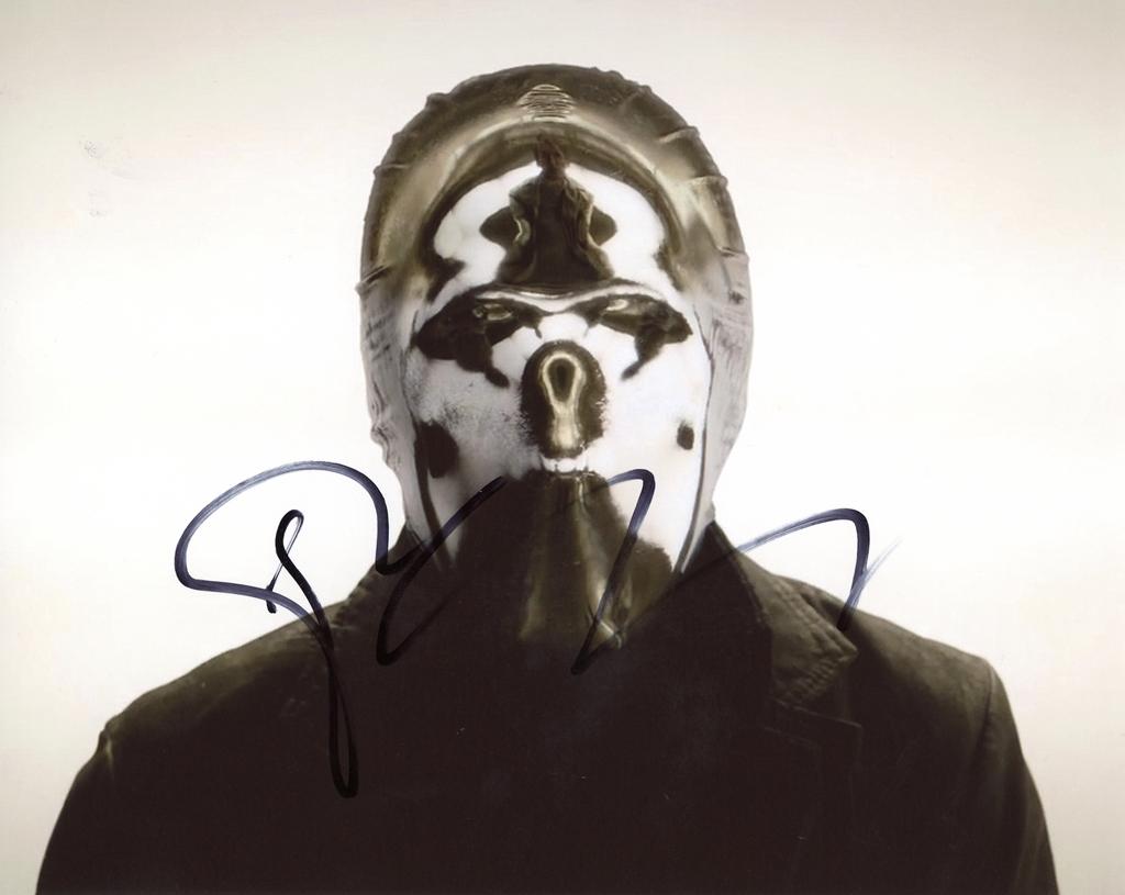 Tim Blake Nelson Signed Photo