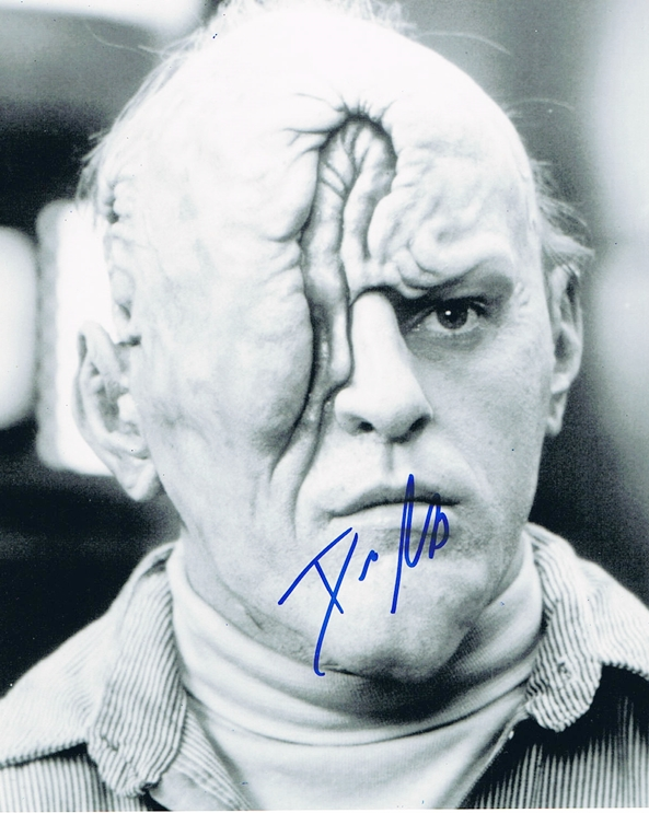 Dean Norris Signed Photo