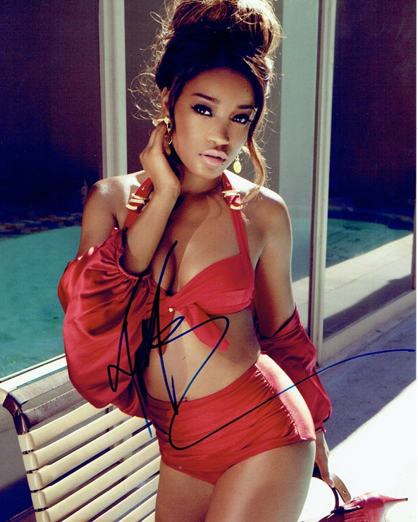 Sexy pictures of keke palmer