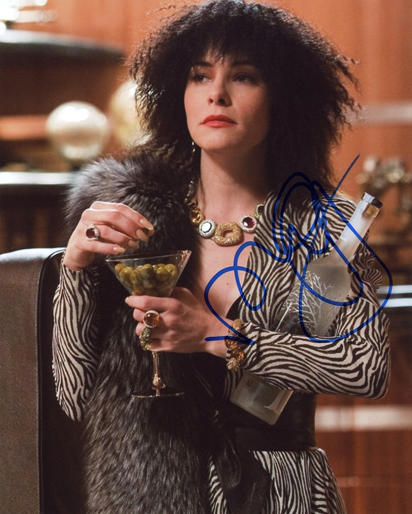 Parker Posey Signed Photo