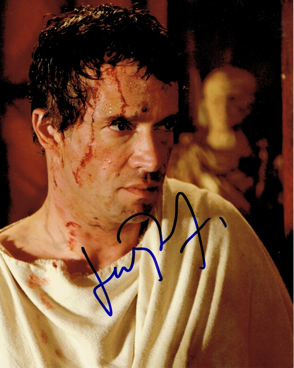 James Purefoy - Picture Colection