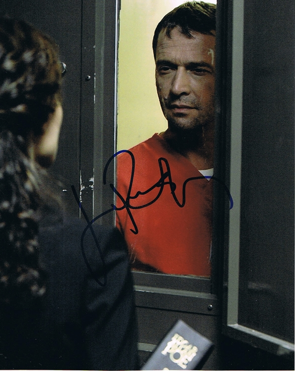 James Purefoy Signed Photo