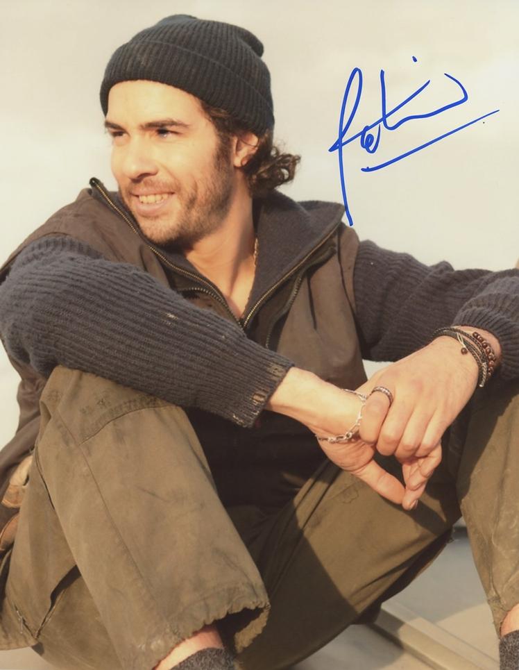 Tahar Rahim Signed Photo