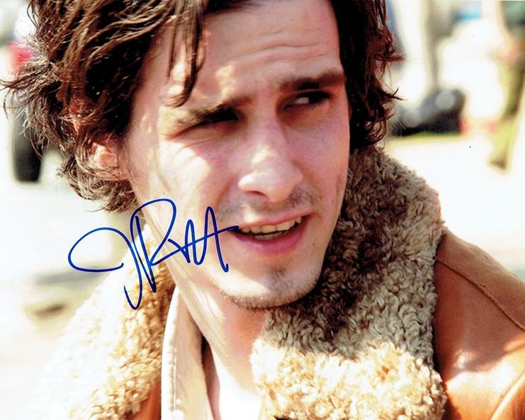 James Ransone Signed Photo
