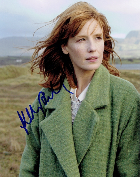 Kelly Reilly Signed Photo