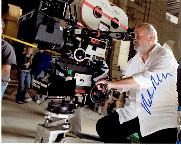 Rob Reiner Signed Photo