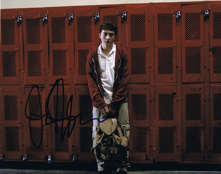 Daryl Sabara Signed Photo