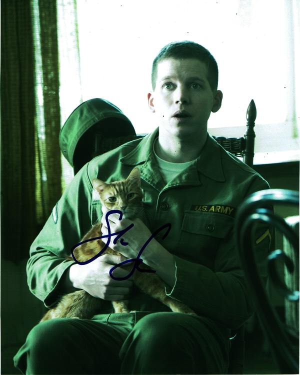 Stark Sands Signed Photo