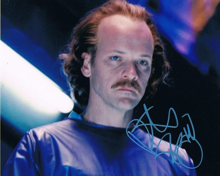 Peter Sarsgaard Signed Photo