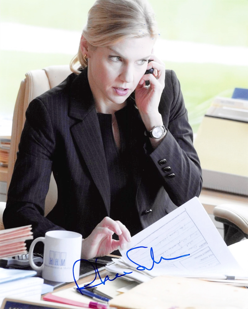 Rhea Seehorn Signed Photo