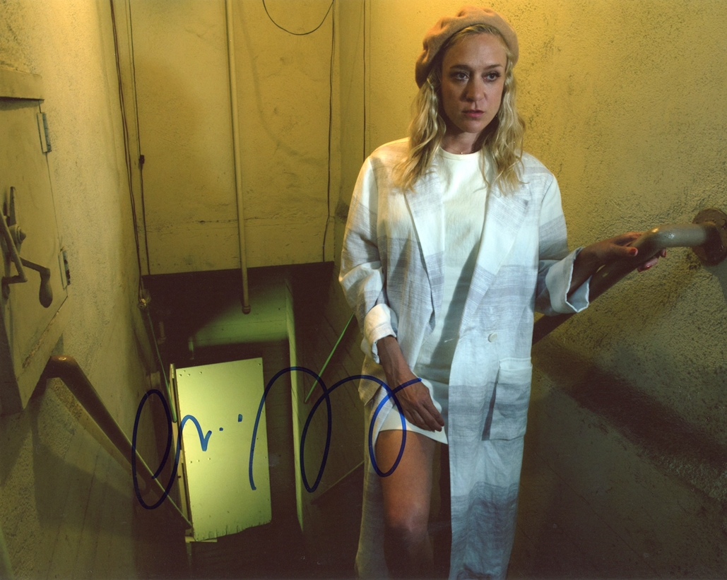 Chloe Sevigny Signed Photo