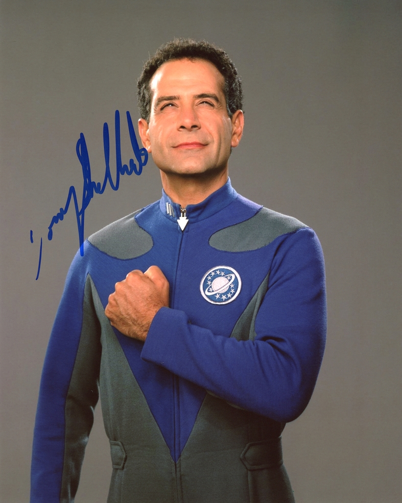 Tony Shalhoub Signed Photo