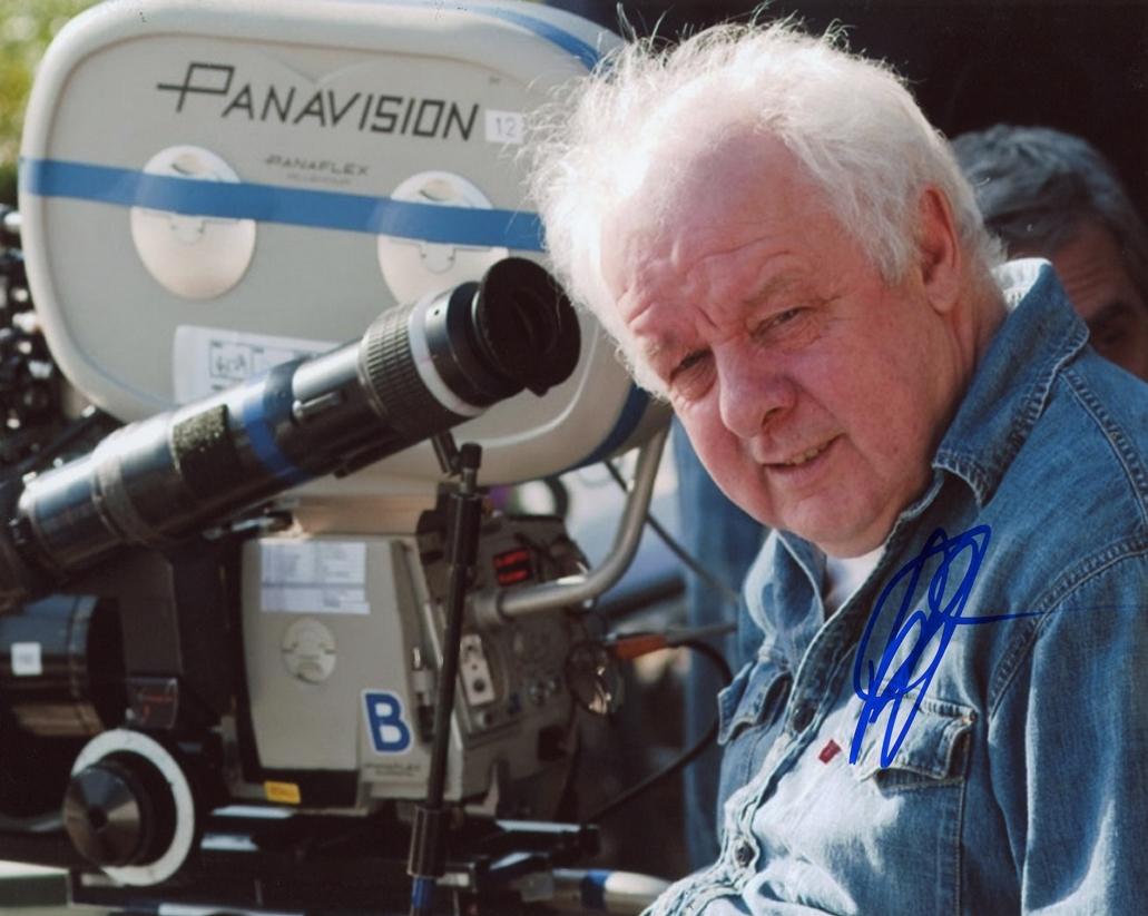 Jim Sheridan Signed Photo