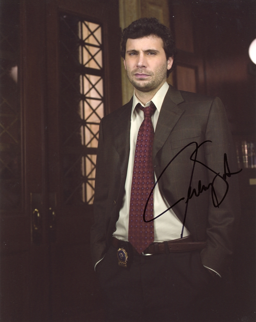 Jeremy Sisto Signed Photo