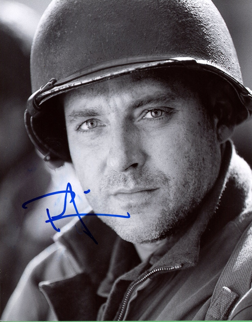 Tom Sizemore Signed Photo