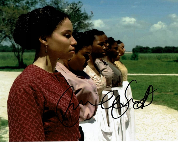 Jurnee Smollett-Bell Signed Photo